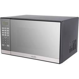 Oster 1.3-cu. ft. Microwave Oven with Grill Small Portable 1