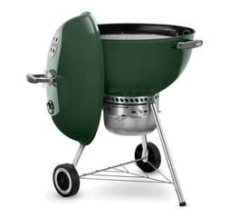 Weber-14407001 Original Kettle Premium 22 In. Charcoal Grill