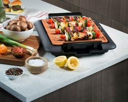 Gotham Steel 1618 Electric Smokeless Portable Grill