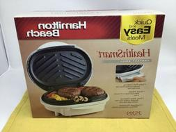 25219 health smart contact grill low fat