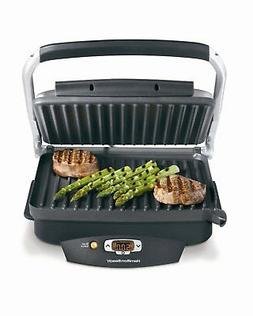 Hamilton Beach 25331 Super Sear Nonstick Indoor Grill