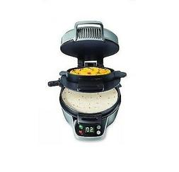 Hamilton Beach 25495 Breakfast Burrito Maker Sandwich Kitche