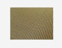 32''X20'' Gold Black Grill Cloth For Fender 57 delux Combo A