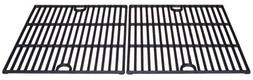 Music City Metals 61192 Matte Cast Iron Cooking Grid Replace