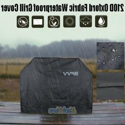 7130 Grill Cover 210D Oxford For Weber Genesis II & Genesis
