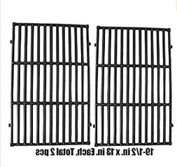 FAS INDUSTRY 7524 Barbecue Cooking Grate Replacement, Cast I