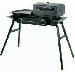 Blackstone Tailgater Grill Portable Camping RV Outdoor Camp