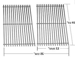 GS7528 Stainless Steel Cooking Grates Replacement For Weber