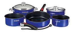 Magma Products, A10-366-CB-2-IN Gourmet Nesting 10-Piece Col