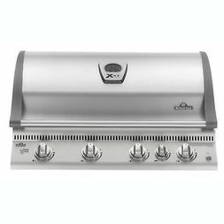 Napoleon 21'' Built In LEX 605 Stainless Steel Propane Gas G