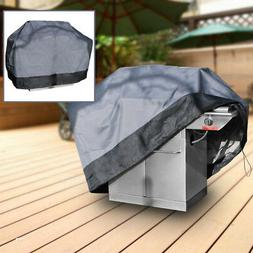 Premium Waterproof Barbeque BBQ Propane Gas Grill Cover Smal