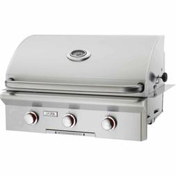 AOG American Outdoor Grill T-Series 30-Inch 3-Burner Built-i
