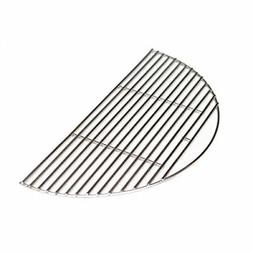 AOP HMSSL Stainless Half Moon Grill Grate for Large Big Gree