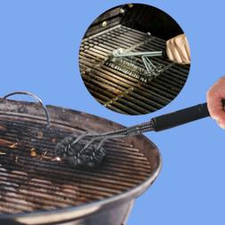 Barbecue Cleaner BBQ Cleaning Grill Brush Wire Brush Stainle