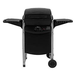 Gas - grill BBQ Pro Grill. This Freestanding LP Is Great Add