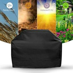 Large BBQ Gas Grill Cover Barbecue Protection Waterproof Out