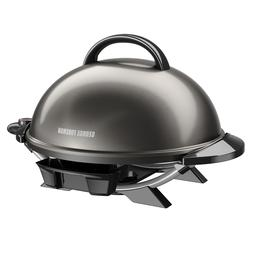 bbq grill electric non stick indoor outdoor