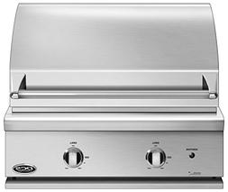 DCS Built-In Gas Grill  , 30-Inch, Propane