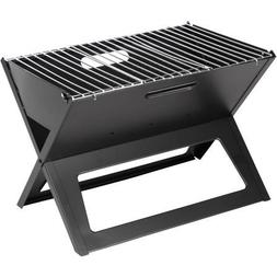 Black Notebook Charcoal Grill | Royal Products Availble Only