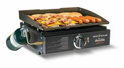 Blackstone 17 In Table Top Burner Portable Griddle Grill Sta