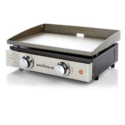 blackstone 22 in griddle cooking station