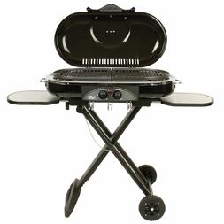 *Brand New* Black RoadTrip LXX 2-Burner Propane Grill with S