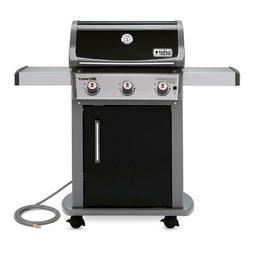Brand New Weber Spirit E-310 3-Burner Natural Gas Grill