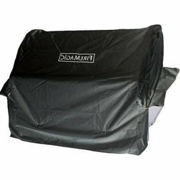 """24"""" Built in Charcoal Gas Grill Fire Magic BBQ Cover Aurora"""