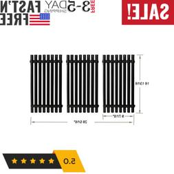 Cast Iron Grill Grates Replacement for Charbroil BBQ Grill -