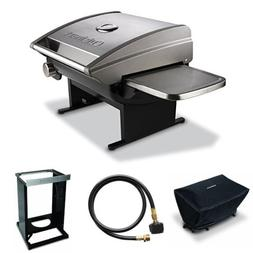 Cuisinart CGG-200 All-Foods 12,000-BTU Tabletop Gas Grill +