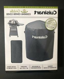 Cuisinart CGWM-003 360 Griddle Cooking Center Cover Black NE
