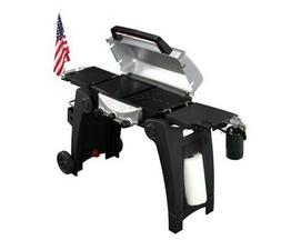 Char-Broil Grill-2-Go Advantage Portable Outdoor Gas Grill