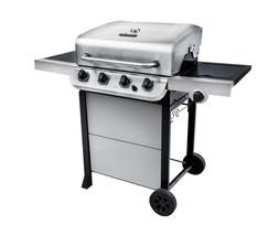char broil performance series 4 burner gas
