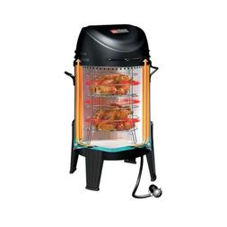 Char-Broil TRU-Infrared 3-in-1 Roaster, Smoker and Grill w/