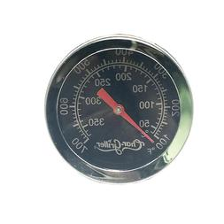 Char-Griller BBQ SPARE PARTS TEMPERATURE GAUGE Suits Model 3