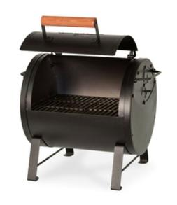 Char-Griller Portable Table Top Charcoal Grill Heavy Duty Te
