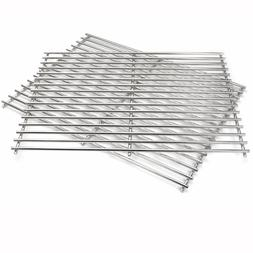 Charbroil Gas Grill Grate Replacement SG932 2pk Stainless St