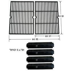 Charbroil Grill Rebuild Kit Replacement Cooking Grill Grates