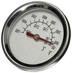 NEW Char-Broil Charbroil Grill Replacement Temperature Gauge