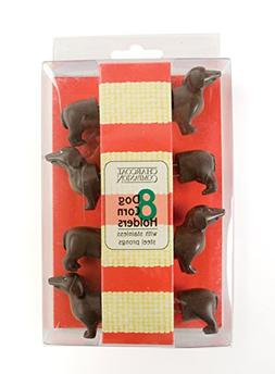 Charcoal Companion Dog Corn Holders