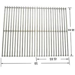 Charmglow Gas Grill Replacement Stainless Steel Cooking Grat