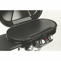 COLEMAN Full Size Griddle Fit for RoadTrip Grill Cast Alumin