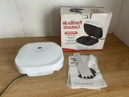Continental Electric Contact Grill CE23791