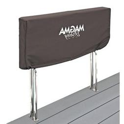 Magma Cover f/48 Dock Cleaning Station - Jet Black