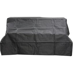 Summerset Deluxe Grill Cover For 32-inch Sizzler / Trl Built