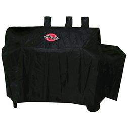 Char-Griller Double Play Grill Cover
