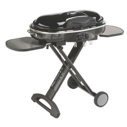 durable black roadtrip lxx 2 burner propane
