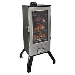 Smoke Hollow 36 in. Digital Electric Smoker with Window, Sta