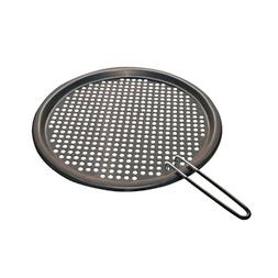 Magma Fish And Veggie Grill Tray Stainless Steel With Non-St