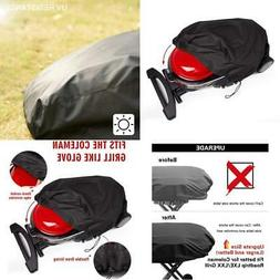 SHINESTAR Form-Fitted Grill Cover for Coleman Roadtrip 285,